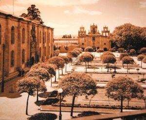 Instituto Cardenal López de Mendoza Burgos