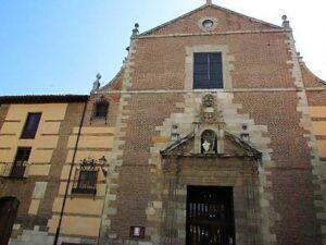 San Miguel y los Ángeles Leon