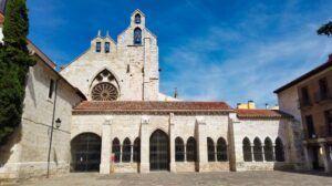 San Francisco Palencia
