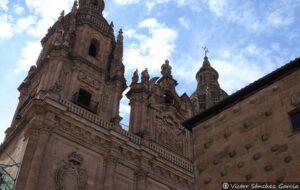 Clerecía Salamanca