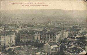 Colegio San José Valladolid