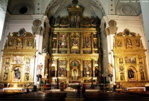 San Miguel Valladolid
