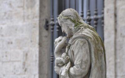 San José, la fiesta del silencio