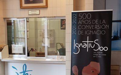 Ignatius 500, la conversión llega a todos los rincones