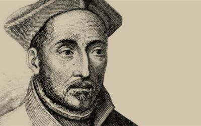 La Semana Ignaciana, principio y fundamento de la conversión Ignatius 500