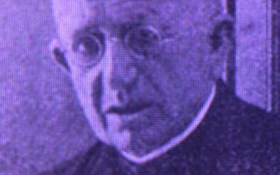 Presentan el libro dedicado al jesuita Marcelino de la Paz