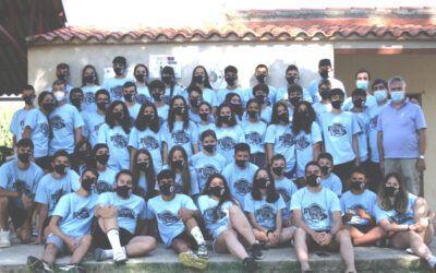 La magia AT: el campamento que hace felices a muchos en Salamanca
