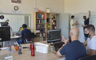 La oficina SJDigital cumple 10 años de compromiso eclesial en internet